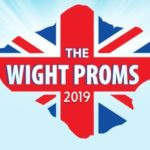 Mike Christie - Wight Proms 2019
