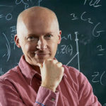 Marcus du Sautoy at the Isle of Wight Literary Festival 2019