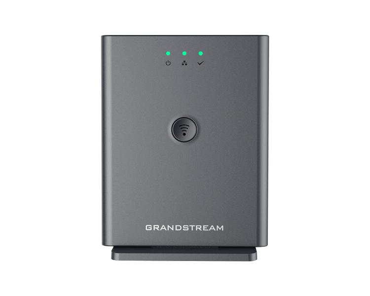 Grandstream DP752 DECT VoIP Base Station for DP730 DP722 /& DP720 Up to 400 Meter