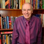 John Hannam at the Isle of Wight Literary Festival 2018